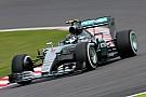 Mercedes a un titre mondial à assurer à Sotchi