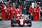Raikkonen cree que Ferrari brillará en 2016