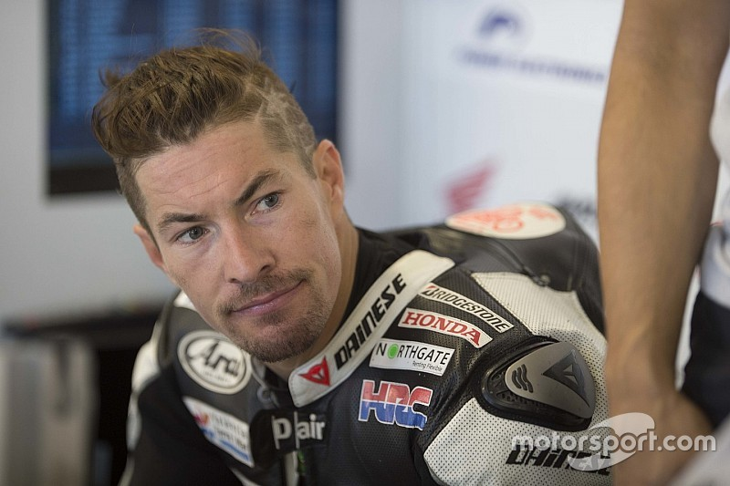 Hayden poised for World Superbike switch with Honda