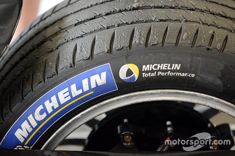 Michelin seguirá suministrando neumáticos a la Fórmula E hasta 2019