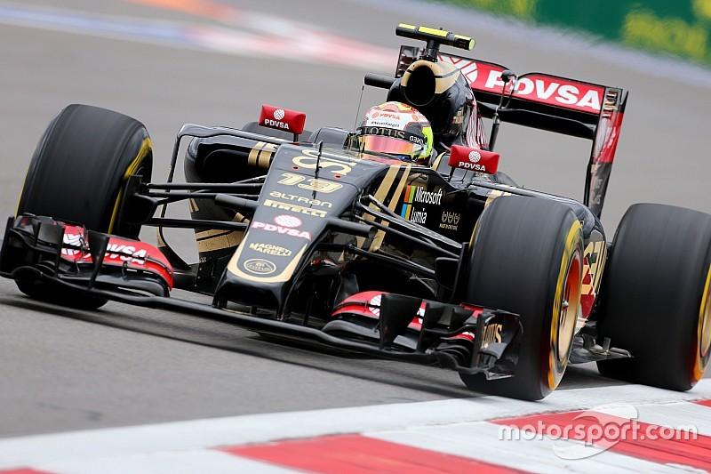 Lotus avisa: não há um cronograma para venda para Renault