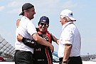 """""""We just need to refine, not change,"""" says Penske president"""