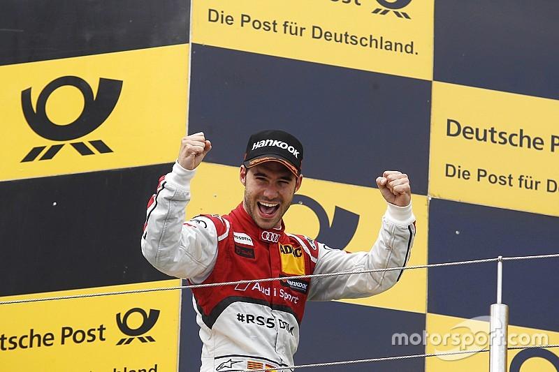 Statistik: Diese Fahrer warteten am längsten auf den ersten DTM-Sieg