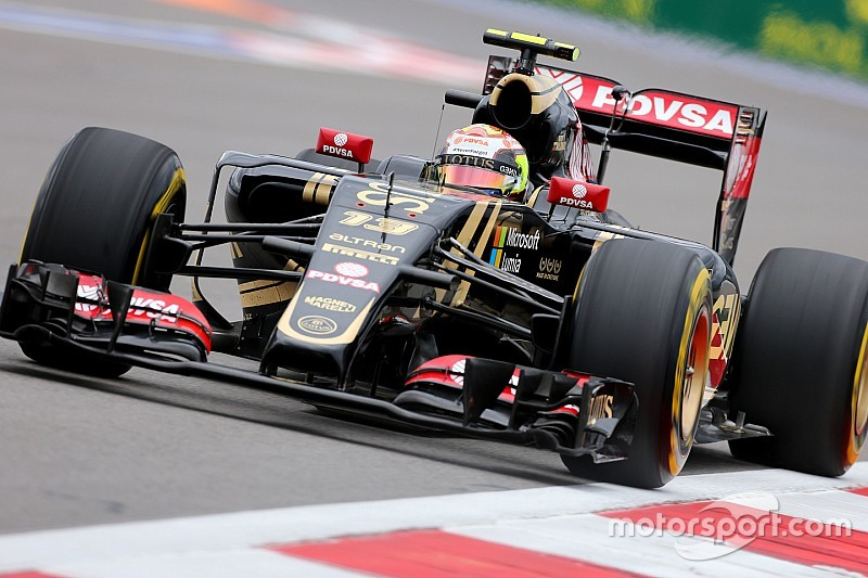 В Lotus не знают причин отсрочки соглашения с Renault