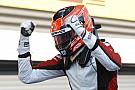 Ocon décroche sa première pole position en GP3