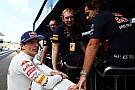 L'incertitude autour de Red Bull n'effraie pas Verstappen