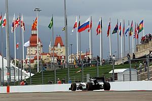 Формула 1 Новость Квалификация Ф1 пройдет по графику