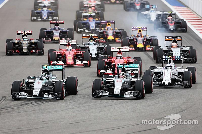 Hamilton savoure une victoire à la saveur de troisième sacre