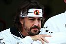 Pénalisé, Alonso perd son point de la 10ème place