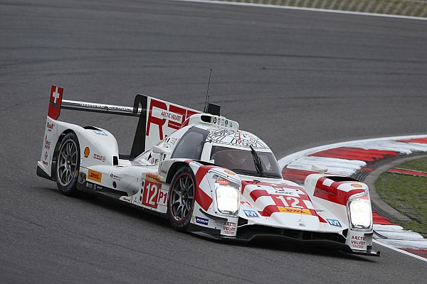 Prost and Beche win LMP1 privateer at 6 Hours of Fuji