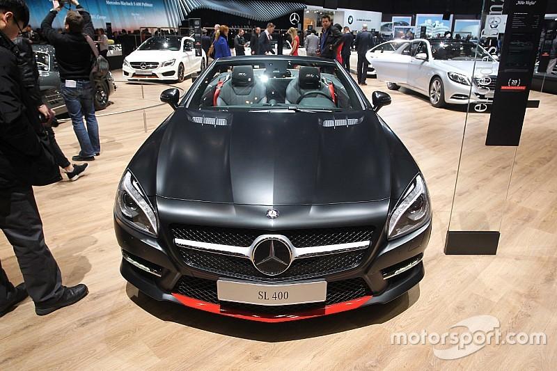 Mercedes blijft bestverkopende luxemerk ter wereld