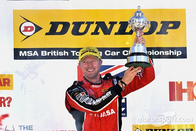 "Shedden feared title was ""impossible dream"" after Race 2"