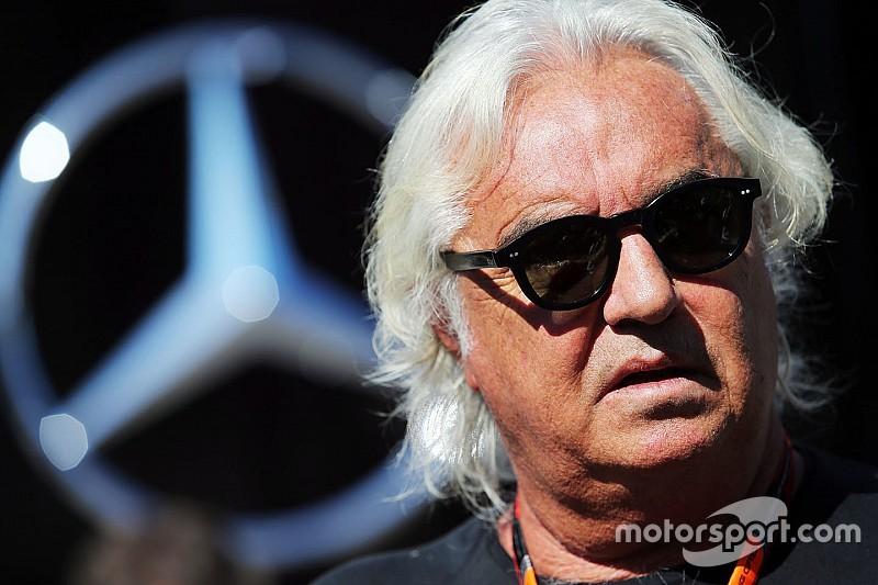 Briatore - Les moteurs hybrides déstabilisent la F1