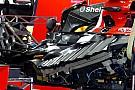 Ferrari: basamento stretto solo per Kimi a Austin?