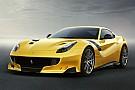 Ferrari kondigt F12tdf aan: 782 pk voor 700.000 dollar