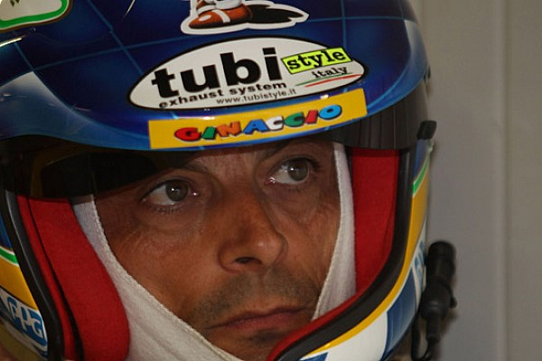 Al Mugello rientra Luigi Moccia con l'Abarth 695