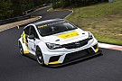Opel présente sa nouvelle Astra TCR
