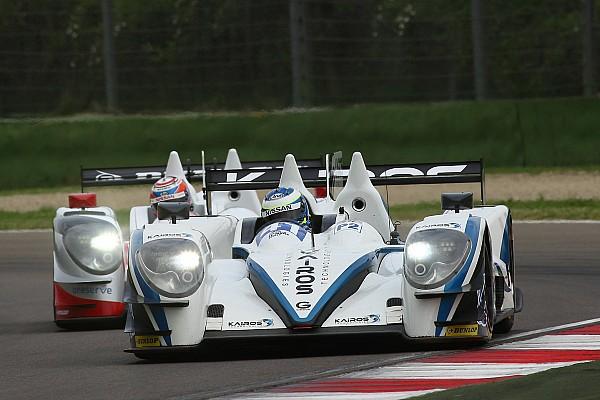 European Le Mans ELMS埃斯托里尔收官战:冠军争夺进入最后的高潮