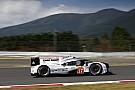 Porsche teste déjà ses développements 2016 en piste