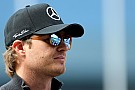Wolff: Rosberg can