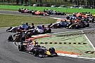 Formula 3.5 gets nine-round calendar as Monza, Paul Ricard and Catalunya return