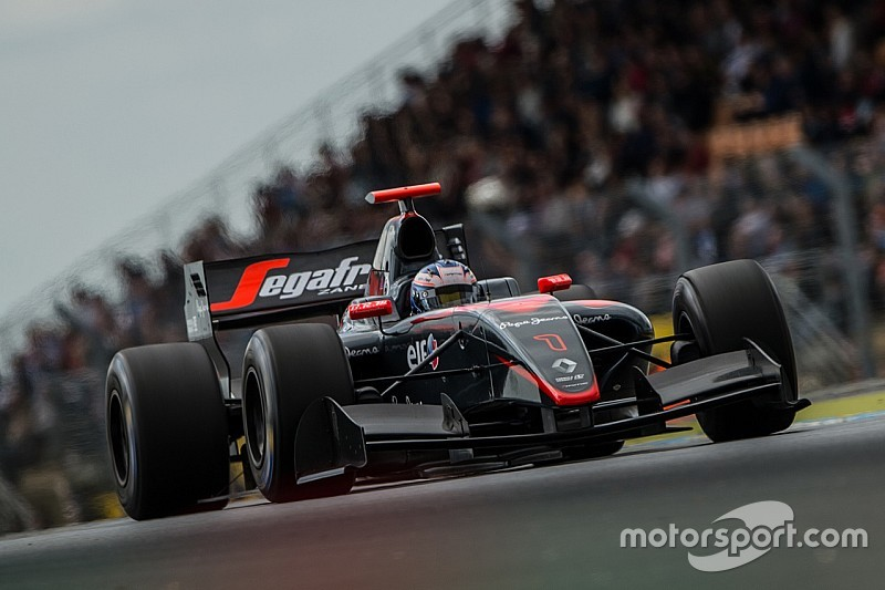 Prima vittoria stagionale per Nick De Vries a Jerez