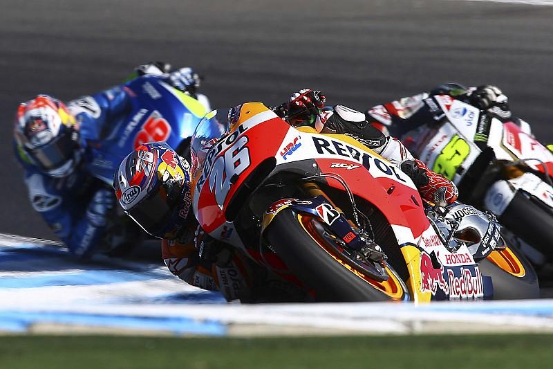 Photos - Le Grand Prix d'Australie de MotoGP en images
