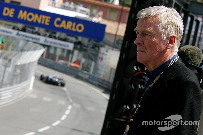 Max Mosley: Formel 1 verbessern? Fahrhilfen verbieten!