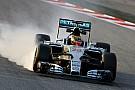 Manor-zitje te duur voor Mercedesprotegé Pascal Wehrlein?