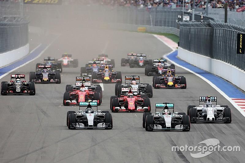 Mosley waarschuwt: 'Fabrikanten hebben F1 in handen'