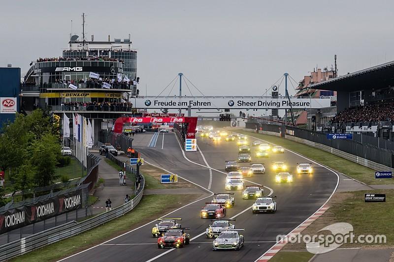Le Mans krijgt GT3-race als onderdeel van nieuwe klasse