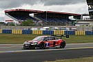 L'ACO lance la Michelin GT3 Le Mans Cup en 2016
