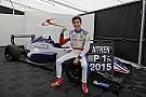 Aitken, Kirchhofer e Russell ai test di Jerez