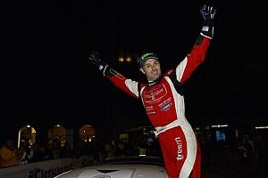 Campionato Italiano WRC Commento Sossella: