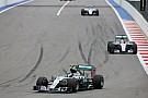 Wolff veut que Mercedes retrouve ses standards de fiabilité