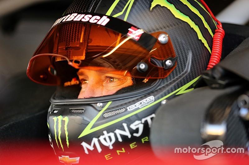 Kurt Busch ne disputera plus l'Indy 500