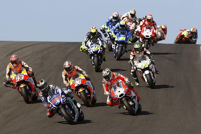 Анализ: была ли гонка в Австралии лучшей в истории MotoGP?