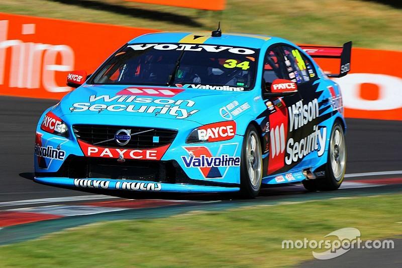 Volvo confirms David Wall exit