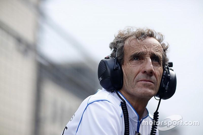 Prost: Renault F1 return can complement Formula E programme