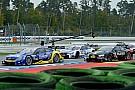 Гонщики DTM выдвинули предложения по регламенту серии