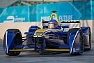 Le e.dams Renault guadagnano 4 secondi nei test!