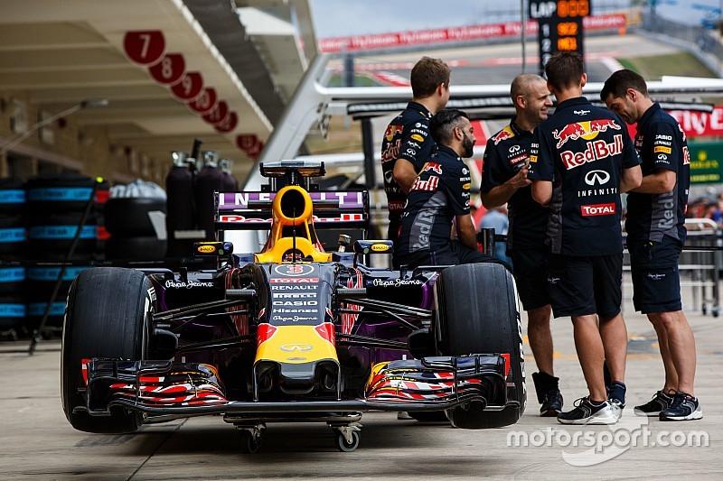 Honda-Motoren als letzte Chance für Red Bull?