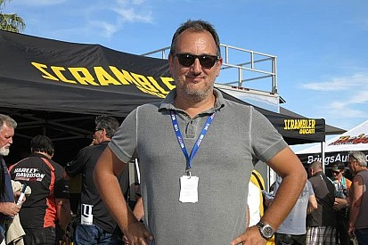 AMA Pro Racing appoints Michael Lock as Chief Executive Officer