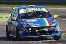 Comito Viola Sigla l'ultima pole stagionale della RS Cup
