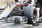 Analyse - Les évolutions aérodynamiques de McLaren à Austin