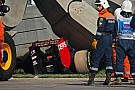 Sainz Sochi crash: FIA reveals dramatic new findings