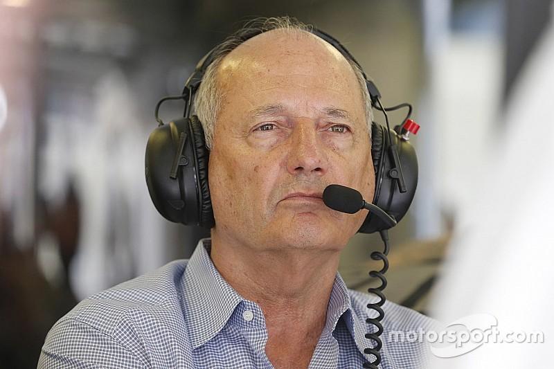 Dennis pone il veto: la Honda si portava via Alonso!