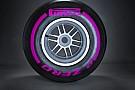 Pirelli: votate il colore della gomma Ultra Soft