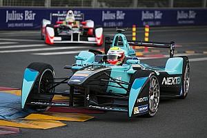 """Formula E Commento Turvey: """"Il sesto posto era il massimo possibile"""""""