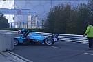"""Video, il botto in corsia box di """"Nelsinho"""" Piquet"""